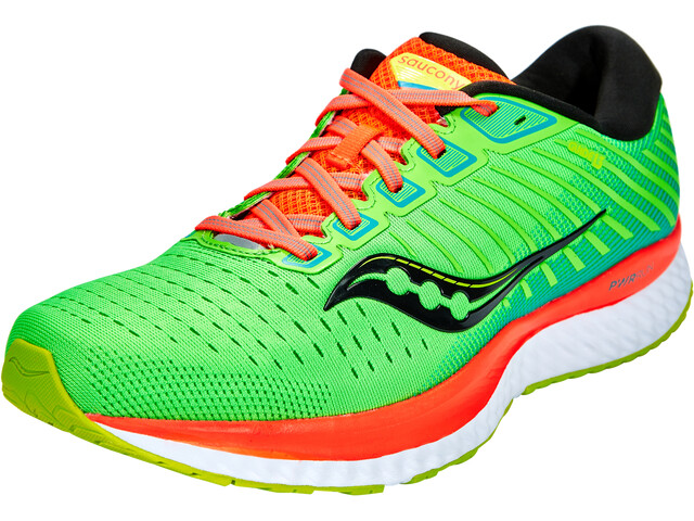 saucony Guide 13 Shoes Men, mutant